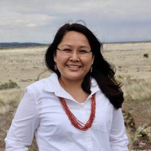 Photo of Dr. Graylynn Hudson